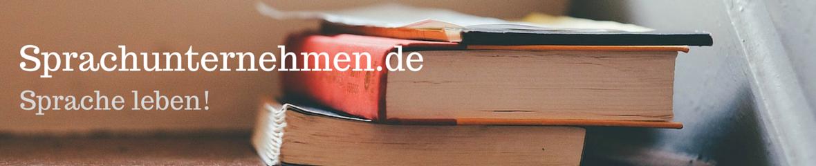 Sprachunternehmen.de Logo
